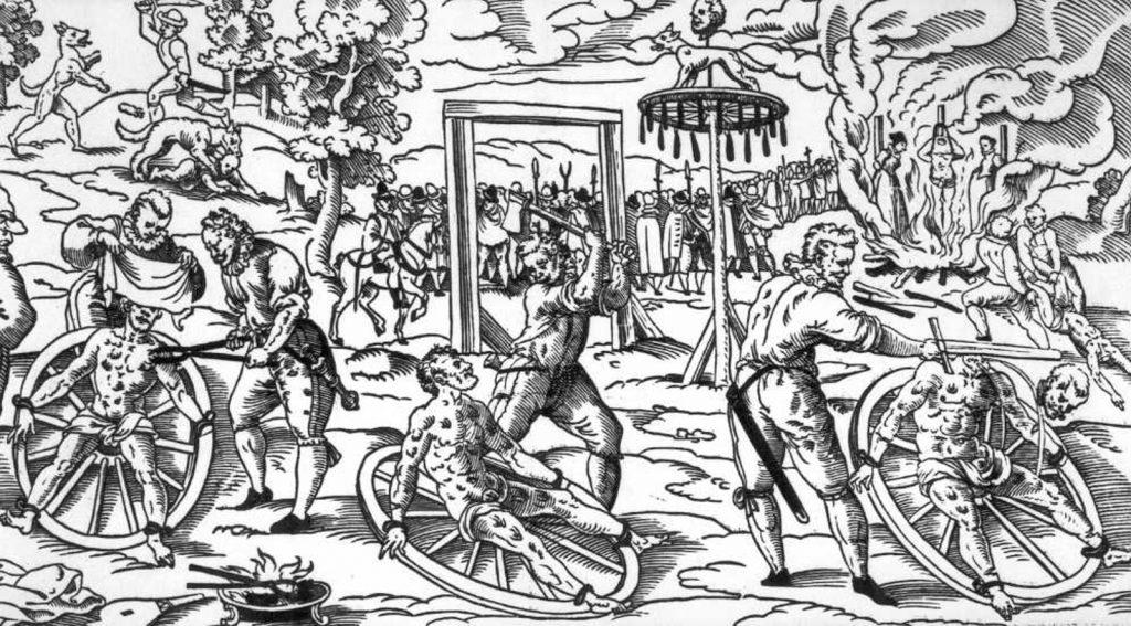 Peter Stubbe, l'éleveur de loups-garous de Bedburg, 1589