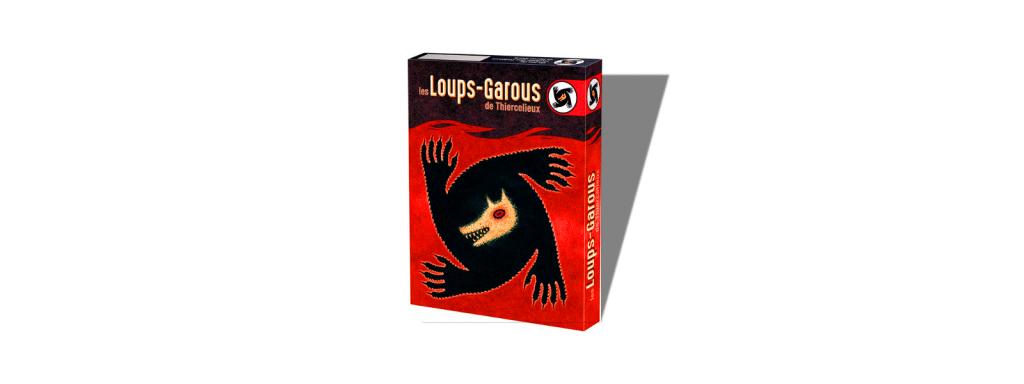 Jeux de société Loup Garou