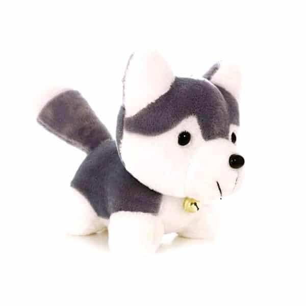 Peluche Petit Loup