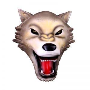 Masque Loup Original