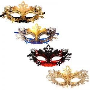 Masque Loup Venise