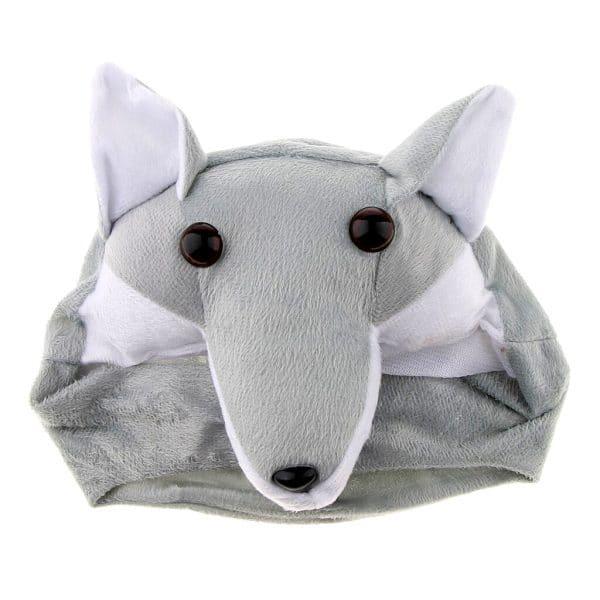 Déguisement Loup Garçon - Fille Chapeau