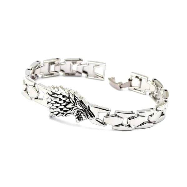 Bracelet Loup Stark