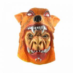 Masque Loup Pour Homme