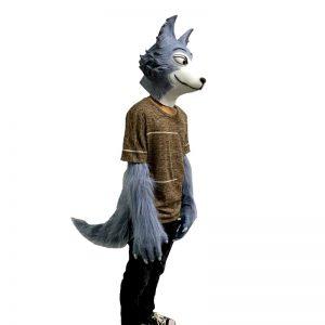 Déguisement Loup Homme
