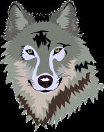 wolf-161987_1280